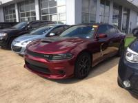 We are excited to offer this 2017 Dodge Charger. CARFAX