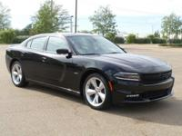 CARFAX 1-Owner! This 2017 Dodge Charger R/T, has a