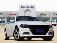 Black. Priced below KBB Fair Purchase Price!2017 Dodge