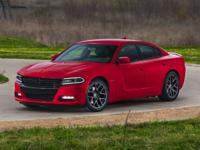 ** 2017 Dodge Charger in Yellow AURORA