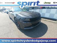 This wonderful 2017 Dodge Charger R/T would look so