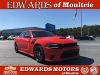 **2017 Dodge Charger R/T Scat Pack**Low Miles**Clean