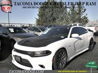 Local Trade in/Sweeeet Ride. SRT HEMI 6.4L V8 MDS and