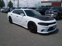This 2017 Dodge Charger R/T Scat Pack is proudly