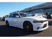 Options:  Power Sunroof|Engine: 6.4L V8 Srt Hemi Mds