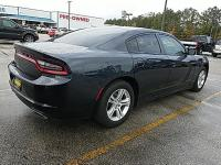 steel metallic clearcoat 2017 Dodge Charger SE RWD