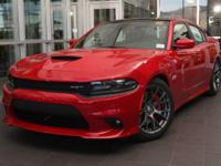 Boasts 25 Highway MPG and 15 City MPG! This Dodge