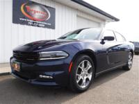 FREE POWERTRAIN WARRANTY! VERY CLEAN 2017 DODGE CHARGER