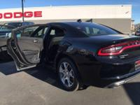 Options:  2017 Dodge Charger Sxt||Intermittent