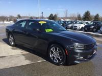 New Price! 2017 Dodge Charger SXT *FACTORY WARRANTY*,