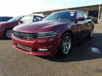We are excited to offer this 2017 Dodge Charger. Your