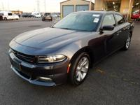 We are excited to offer this 2017 Dodge Charger. When
