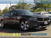 Check out this 2017 Dodge Charger SXT. This used car