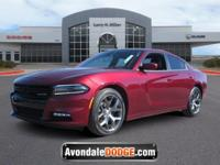 Scores 30 Highway MPG and 19 City MPG! This Dodge