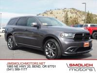 New Price! Features: AWD. Certified. Chrysler Group