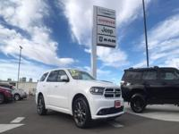 Options:  2017 Dodge Durango Gt|This Notable