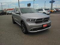 R/T trim. Sunroof, NAV, 3rd Row Seat, Heated Leather
