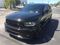 Looking for a clean, well-cared for 2017 Dodge Durango?