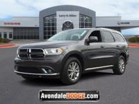 Scores 26 Highway MPG and 19 City MPG! This Dodge