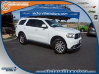 CARFAX One-Owner. Clean CARFAX. 26/19 Highway/City MPG