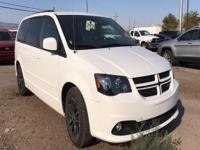 Options:  2017 Dodge Grand Caravan Gt|This Sweet