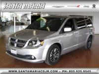 Options:  2017 Dodge Grand Caravan Gt Wagon|Fresh Oil