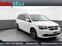 This 2017 Dodge Grand Caravan GT is offered to you for