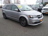 This 2017 Dodge Grand Caravan GT is proudly offered by