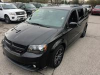 2017 Dodge Grand Caravan ***THIS VEHICLE IS AT OXMOOR