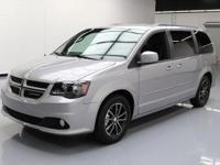 This awesome 2017 Dodge Grand Caravan comes loaded with