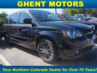 EPA 25 MPG Hwy/17 MPG City! Heated Leather Seats, Nav