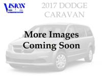 Recent Arrival! Clean CARFAX. Gray 2017 Dodge Grand