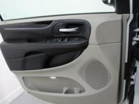 Check out this 2017 Dodge Grand Caravan SE Plus. Its