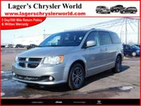 PRICE REDUCED!!! Time for the Lager's Chrysler World's