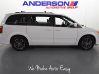 SAVE BIG AT ANDERSON DODGE BY CALLING 1- TODAY!! 35K