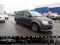 Options:  2017 Dodge Grand Caravan Sxt|Sxt 4Dr