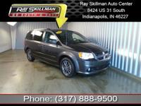 Excellent Condition, Ray Skillman Certified. EPA 25 MPG
