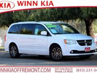 PHONE CONNECTION, Grand Caravan SXT, 4D Passenger Van,