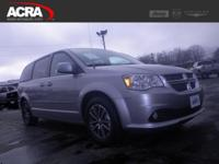 2017 Dodge Grand Caravan, key features include: a Power