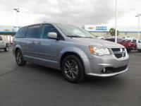 Look at this 2017 Dodge Grand Caravan SXT. Its