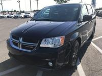 This 2017 Dodge Grand Caravan SXT is offered to you for