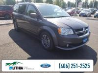 SXT trim. CARFAX 1-Owner. REDUCED FROM $21,995!, PRICED