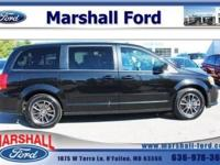 Classy!! Drive this outstanding MiniVan home today. New