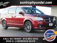 Options:  3Rd Row Seat|4-Wheel Disc Brakes|6-Speed