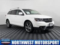 Clean Carfax One Owner SUV with 3rd Row Seating!