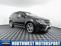 One Owner AWD SUV with 3rd Row Seats!  Options:  Rear