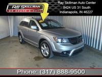 Ray Skillman Certified, Excellent Condition. EPA 25 MPG