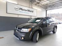 Granite AWD 6-Speed Automatic 3.6L V6 24V VVT WARRANTY