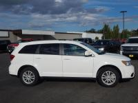 Options:  2017 Dodge Journey Sxt|We Offer Financing For