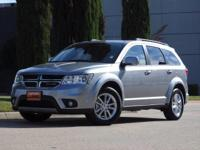 We are excited to offer this 2017 Dodge Journey. This